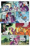 My Little Pony IDW 20-20 page 4