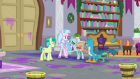 """Ocellus """"we'll be here forever!"""" S8E16"""