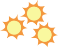 PonyMaker Suns