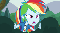 Rainbow Dash -we need to get a better view- EG3
