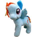 Rainbow Dash 10-inch plush by Funrise