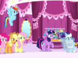 The Saddle Row Review