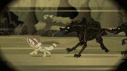 S02E12 Babcia ucieka przed wilkiem