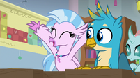 "Silverstream excited ""wow!"" S8E21"