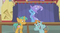 Snips -no, in all of Equestria- S1E06