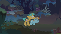 Snips and Snails Everfree Forest S01E06.png