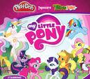 Treehouse Live! My Little Pony