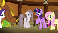 Twilight Sparkle -we were wrong- S8E18