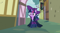 Twilight Sparkle as Mare Do Well S2E8