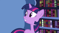 Twilight realizes who Mare in the Moon is S1E01