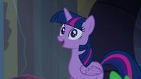 Twilight tem uma ideia T4E03