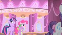 Twilight why Spike S1E20