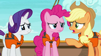 """Applejack """"somethin' new and different"""" S6E22"""