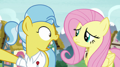 """Dr. Fauna """"just bursting with animals!"""" S7E5"""