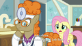 """Fluttershy """"do you think it's serious"""" S7E20.png"""