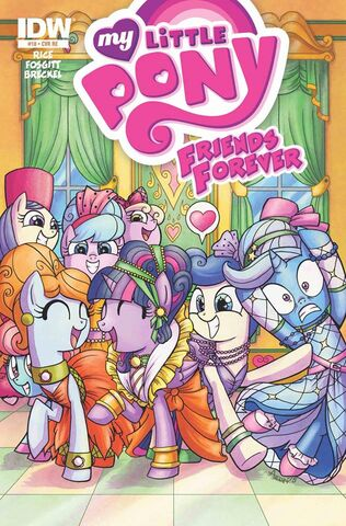 File:Friends Forever issue 18 Books-A-Million cover.jpg