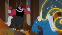Lord Tirek and Grogar S9E24