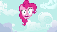 Pinkie Pie -fountain of chocolate- S4E09