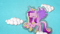 Princess Cadance flying through the sky BFHHS3.png