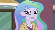 "Principal Celestia ""I think it's fair"" EG3"