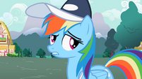 Rainbow Dash -More awesome- S2E07