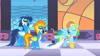 S01E26 Popisy Rainbow Dash