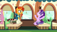 """Starlight """"nothing's changed since I was a foal"""" S8E8"""