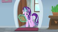 Starlight Glimmer enters Trixie's class S9E20