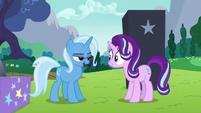 Trixie --I liked you for a reason-- S6E6