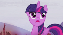 "Twilight ""well, for one thing"" S5E25"