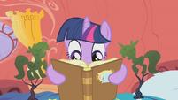 Twilight not in book S1E8