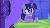 Twilight see rude S2E25