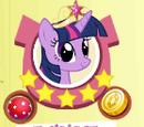 My Little Pony (игра)/Пони