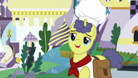 "Unicorn Baker ""I'm on my way now"" S9E24"