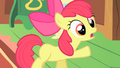 Apple Bloom 'But we have more crusading to do!' S01E17.png