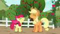 "Apple Bloom and AJ ""Yee-hoo!"" S5E17.png"