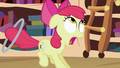 Apple Bloom speaking French S2E06.png