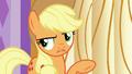 "Applejack ""I know Twilight's a princess"" S6E10.png"