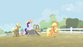 Applejack 'I need to get the plowin' done' S4E13.png
