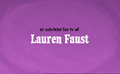 Developed for TV by Lauren Faust Credit - Danish (DVD).png