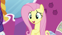 """Fluttershy """"the animals would be happiest"""" S7E5"""