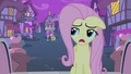 Fluttershy 'Well, thank you all' S4E14.png