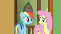 """Fluttershy singing """"their hearts are filled with doubt"""" S6E11.png"""