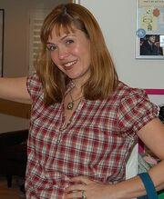 Natasha Levinger