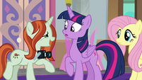 Photographer -let me just pretty you all up!- S8E13