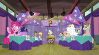 """Pinkie Pie """"we both get points"""" S9E16"""