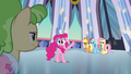 Pinkie Pie the tour guide S03E12.png