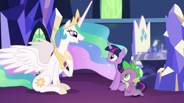 "File:Princess Celestia ""I didn't want you to go"" S7E1.png"