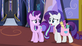 """Rarity """"after you've been baking with Pinkie"""" S6E21.png"""