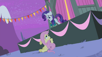 Rarity -Was it really that bad-- S4E14